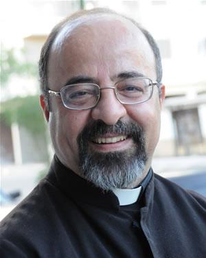 Il patriarca Sidrak: «L'Egitto rischia una guerra civile»