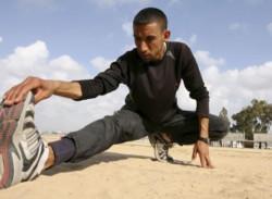 Olimpiadi. I palestinesi che saranno a Pechino