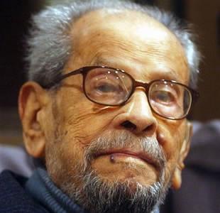 Si è spento l'egiziano Nagib Mahfuz, premio Nobel per la letteratura