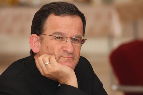 Padre David Neuhaus: i cattolici di lingua ebraica sempre più integrati