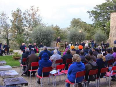 Il Custode di Terra Santa ad Assisi: «Papa Francesco ci spinge a volare alto»
