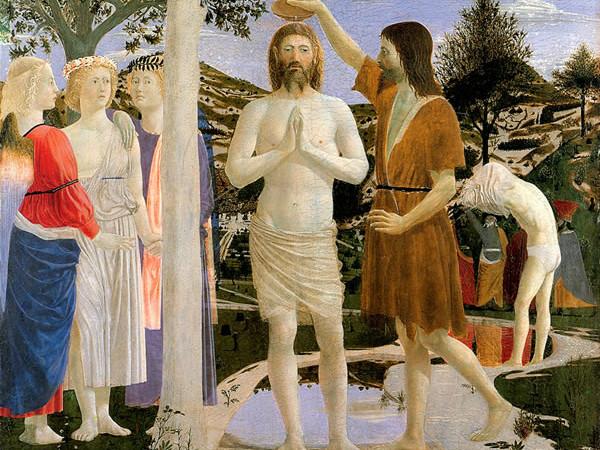 Gesù, il Maestro che ascolta ogni cuore