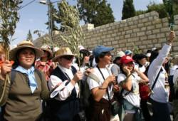 I lavoratori filippini in Israele. Una risorsa per la Chiesa