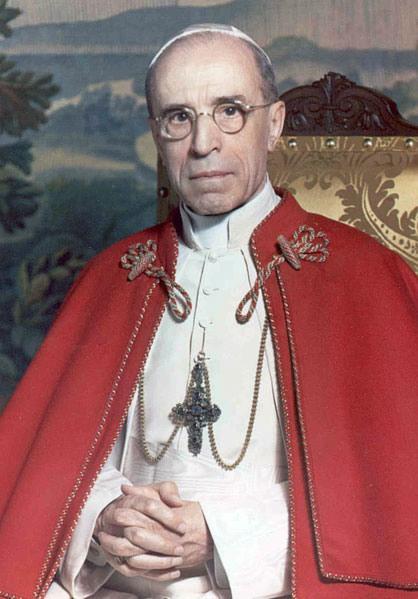 Lo <i>Yad Vashem</i> ha cambiato il controverso pannello su Pio XII