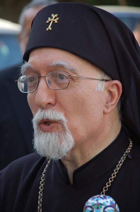 Lutto per i cattolici armeni: è morto il patriarca Nerses Bedros XIX