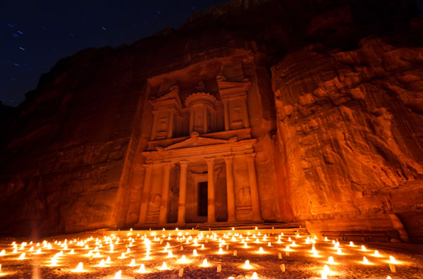 Giordania, custodire la Storia