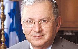 Moshe Kaveh: Un nuovo inizio per il Medio Oriente