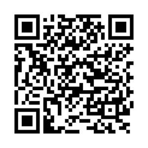 Il codice QR per accedere al chiosco delle Edizioni Terra Santa su GooglePlay.