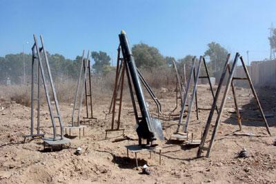 Un razzo dalla Striscia di Gaza, muore lavoratore thailandese