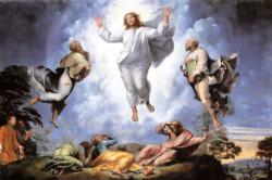 Tabor nella gloria di Dio