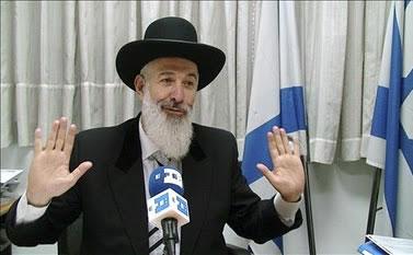 Il Gran rabbinato: senza un no al terrorismo niente dialogo