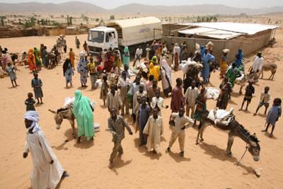 Darfur. Israele accoglie alcuni profughi. Khartoum s'arrabbia