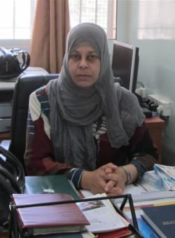Le donne di Al-Ama'ri