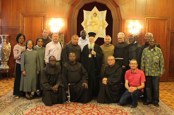 Turchia, la piccola Chiesa che abbraccerà Papa Francesco