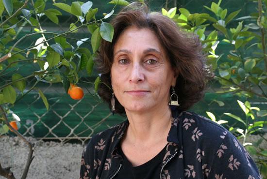 Appello di Suad Amiry: «Salviamo l'architettura palestinese»