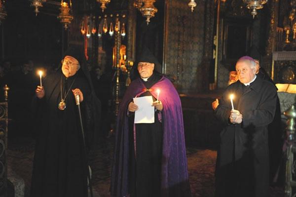 Ecumenismo, una sfida e un'avventura