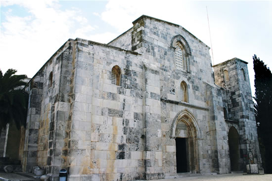 Un viaggio nell'Oriente cristiano