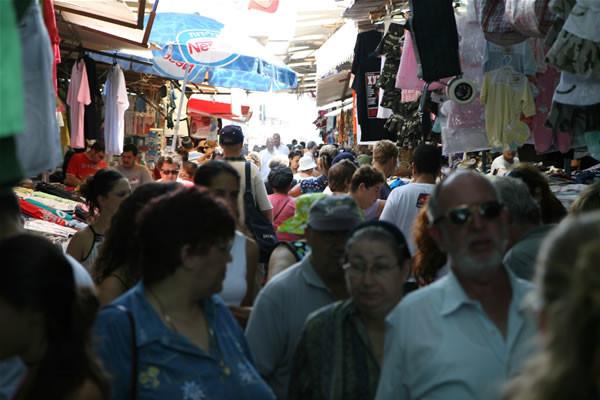 Israele vara un nuovo piano per il rientro degli espatriati ebrei
