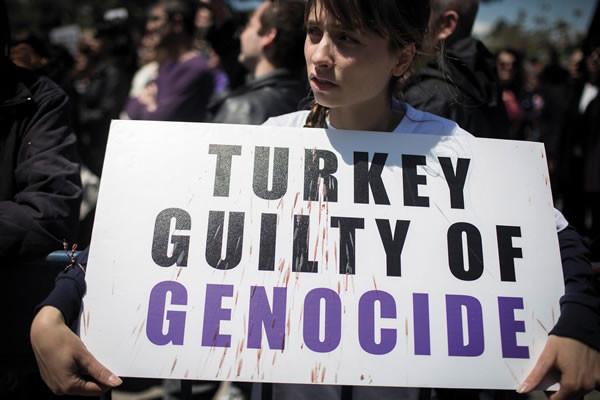 La Turchia, gli armeni e la «guerra delle parole»
