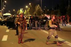 Il polso dell'opinione pubblica israeliana dopo un ottobre molto teso