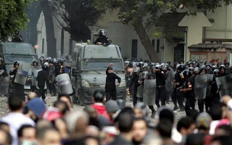Le associazioni per i diritti umani egiziane: non collaboriamo con il governo