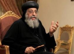 Il patriarca copto Tawadros II presto a Roma da Papa Francesco