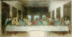 Gli egiziani e il Codice Da Vinci