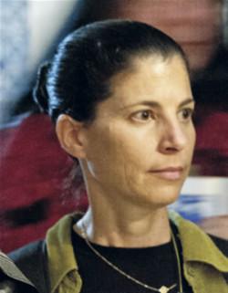 Donna, ebrea e architetto per i cristiani di Gerusalemme