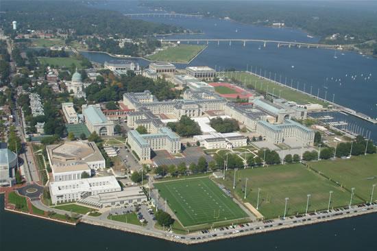 Annapolis. Perché esserci