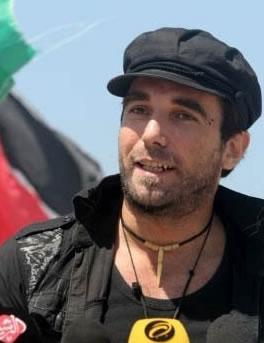 Vittorio e la solitudine di Gaza