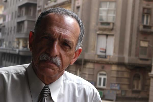 Il direttore del periodico <i>Watani</i>: «Ora l'Egitto guarda avanti con fiducia»