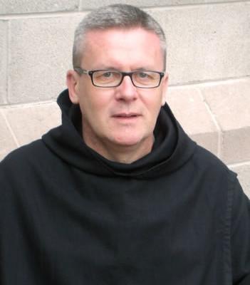 Padre Gregory Collins, nuovo abate dell'abbazia benedettina della Dormizione, a Gerusalemme. [fotogallery 1/4]