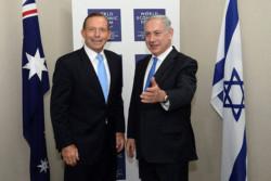 Per l'Australia, Gerusalemme Est non è più da considerarsi «occupata»