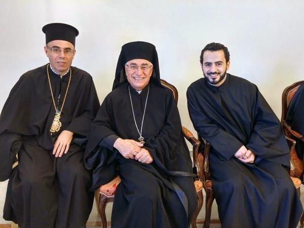 I cattolici melchiti hanno un nuovo patriarca