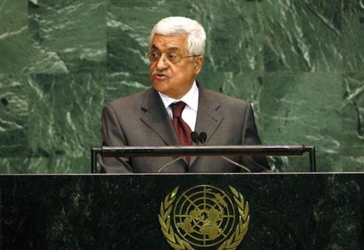 Palestina nell'Onu, Abu Mazen non indietreggia