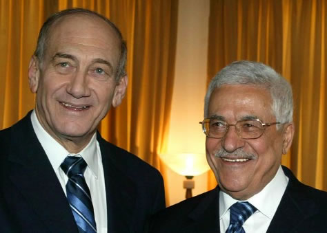Israele versa 100 milioni di dollari ad Abu Mazen