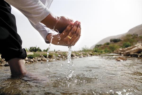 Acqua, bene conteso