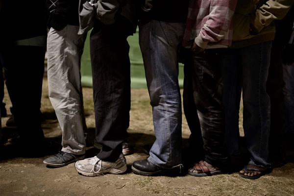 Richiedenti asilo, la porta stretta di Israele