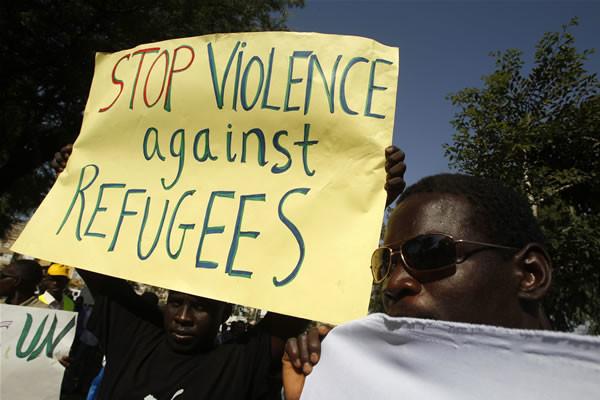 I sud sudanesi in Israele espulsi o «incoraggiati» a rimpatriare