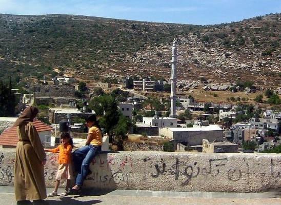 Il piccolo mondo di Ain Arik