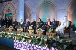 Per Gerusalemme una conferenza internazionale in Egitto
