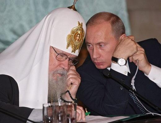 Dal cuore del Natale russo un pensiero alla Terra Santa