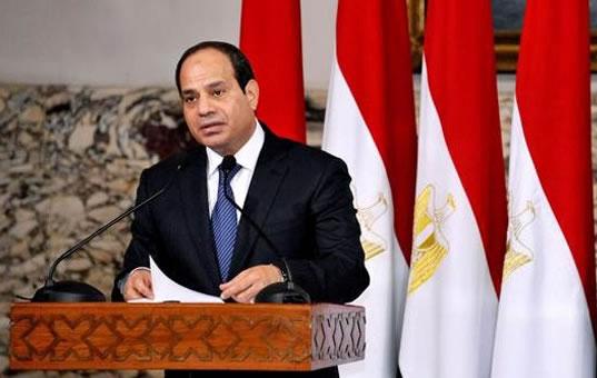 Israeliani e palestinesi si felicitano con il nuovo presidente egiziano