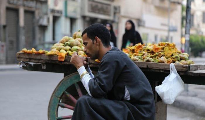Economia in crisi, l'Egitto è sfiancato