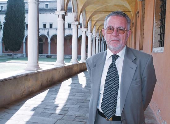 Amos Luzzatto: «La mia Gerusalemme»