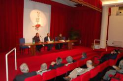 La tappa a Milano di monsignor Fouad Twal