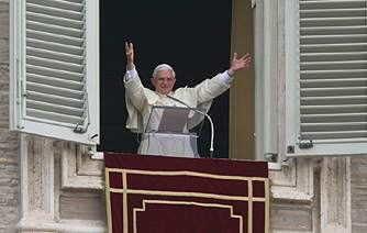 L'Angelus, una preghiera francescana