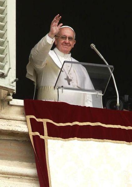 Il Papa conferma: In Terra Santa a maggio