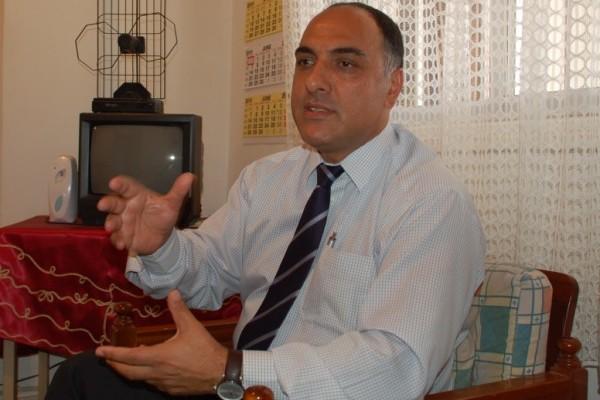 «Il Papa tra noi, per tutta Cipro un'opportunità unica»