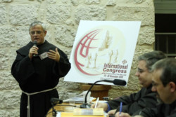 Terra Santa: Commissari a congresso